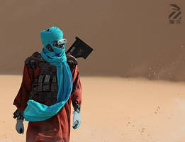 Touareg. by duster132