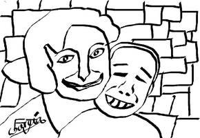 caricatura 1 by fj-garcia