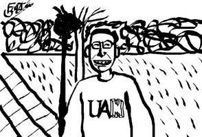 caricatura 2 by fj-garcia