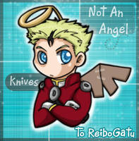 Knives for Reibogatu by Chibi-Goat