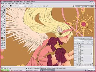 in progress... by Miyanko-chan