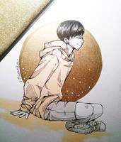 The Sun by Miyanko-chan