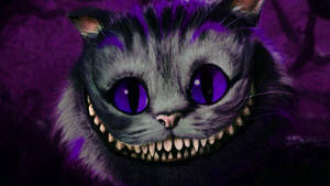 New old Cheshire by taty1410