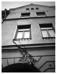 Another Crack in the Wall by Berlioz-II