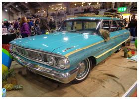 1964 Ford Country Sedan by Berlioz-II