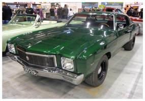 1971 Chevrolet Monte Carlo SS by Berlioz-II
