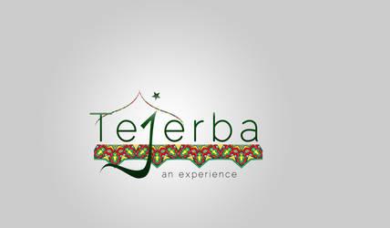 Tejerba logo by ze3ko