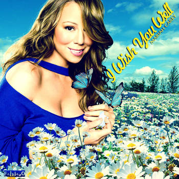 Mariah Carey I Wish You Well 2 by fabianopcampos