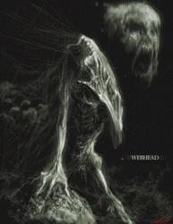 Webhead by cinemamind