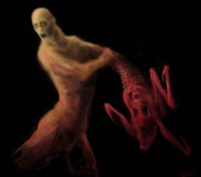Angel's disease 1 by cinemamind