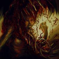 Devil Head 2 by cinemamind
