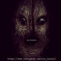 noc_ternal cover by cinemamind