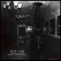 SCP-106 by cinemamind
