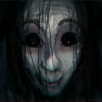 'Gonjiam: Haunted Asylum' fan art by cinemamind