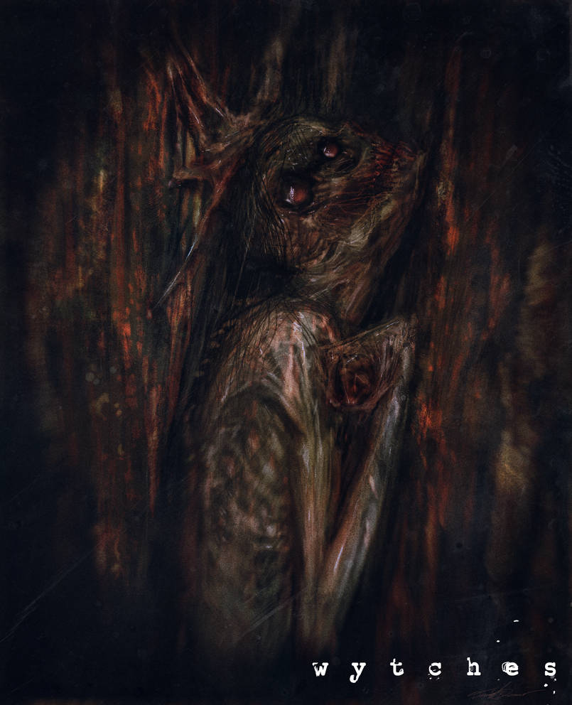 Wytches by cinemamind