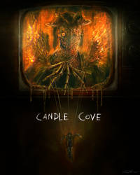 Candle Cove by cinemamind