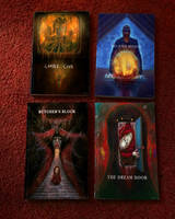 Channel Zero covers by cinemamind