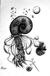 Sea Life by Kilik96