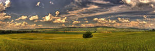 Two Roads by WeNDoR