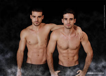 duplicity by pauloarrivabene