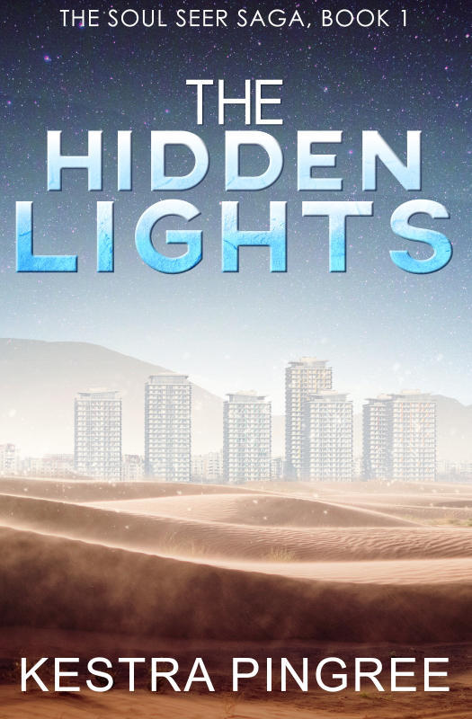 The Hidden Lights Cover Vers.2 by Usachii