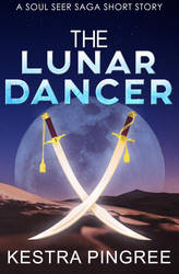 The Lunar Dancer Cover Vers.2 by Usachii
