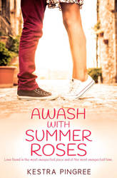 Awash with Summer Roses Cover Vers.2 by Usachii