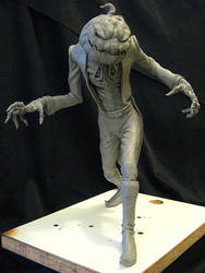 Lord Pumpkin Updated Pics 1 by Blairsculpture
