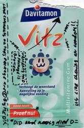 Vitz by Tekno-Catron