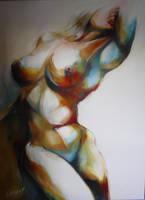 Ann by gerartist