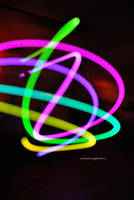 LED POI by Enchanted-Apple