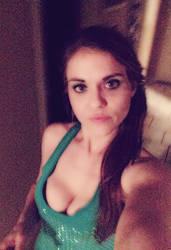 Selfie 3 by tiffani83