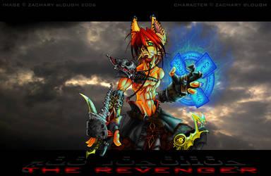 The_Revenger by SpiffNifty