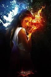 Aphrodite by LordVenomTLD