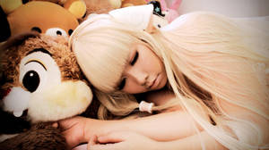 Chii's Lullaby by MiiyuKorner
