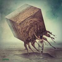 The Cube by djz0mb13