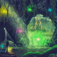 The Cave by djz0mb13