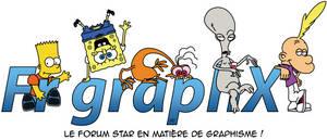 Header Fr Graphx Cartoon by Romantar