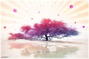 Arbol de la Vida by Romantar