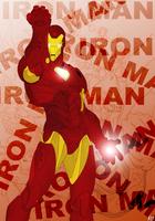 Iron Man Vecto 01 by Romantar
