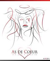 As de coeur by Romantar