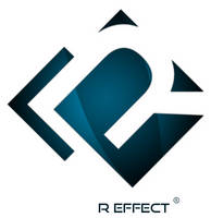 Logo R EFFECT by Romantar
