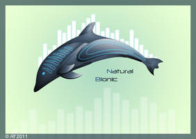 Bionic Dolphin by Romantar