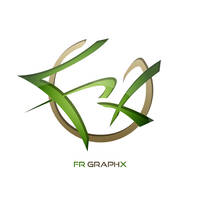 Logo FrGraphX 01 by Romantar