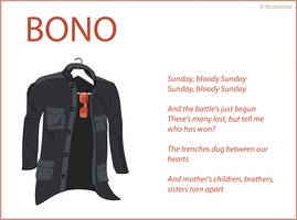 Bono Artist by Romantar