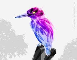 Birdline 2 by Romantar