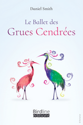 Couverture Le Ballet des Grues by Romantar