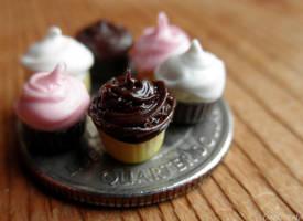 cupcakes III by FatalPotato