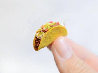 tiny taco by FatalPotato