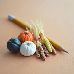 mini maize by FatalPotato